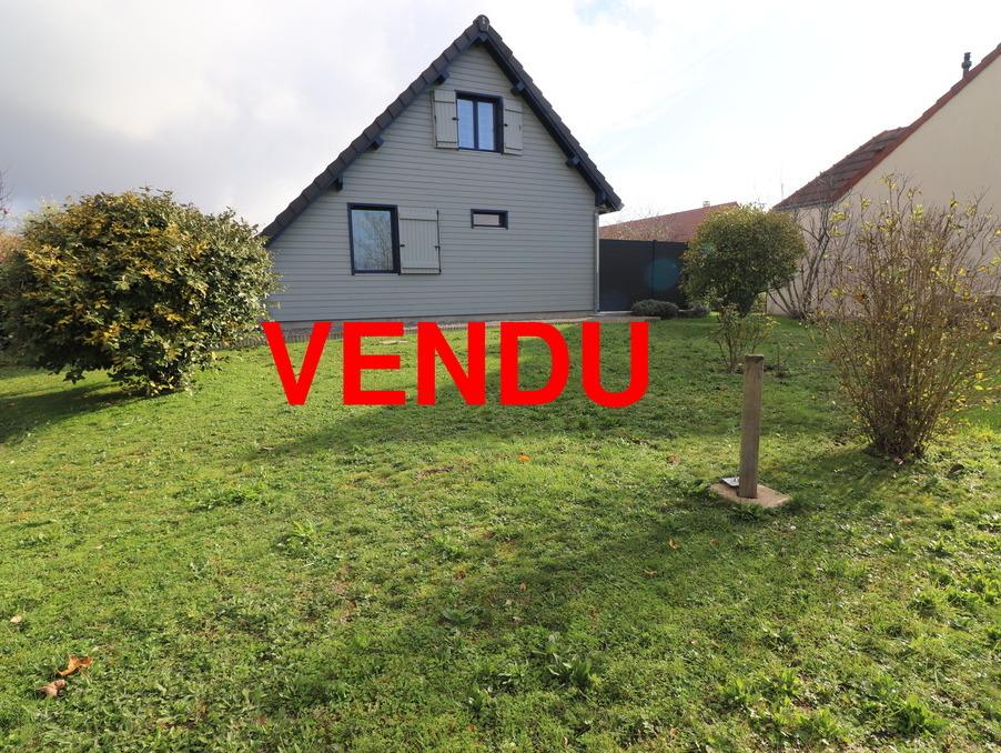 Vente Maison Saint-Doulchard  162 000 €