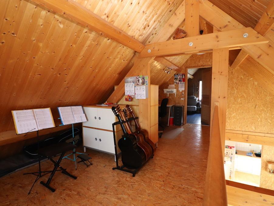 Vente Maison Saint-Doulchard 13