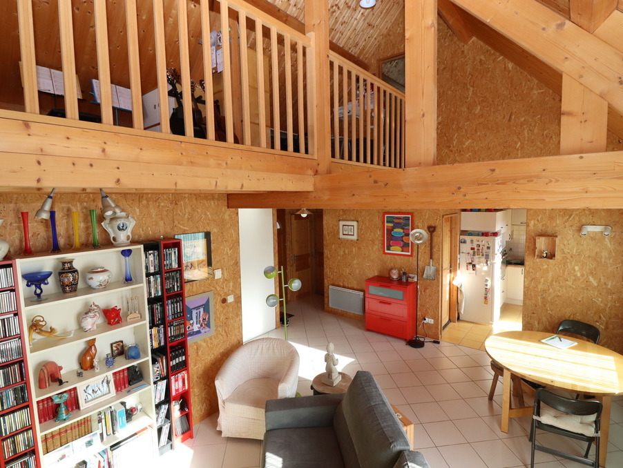 Vente Maison Saint-Doulchard 8