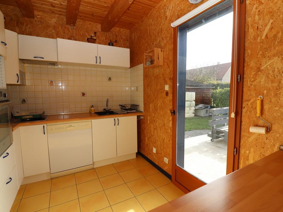 Vente Maison Saint-Doulchard 9