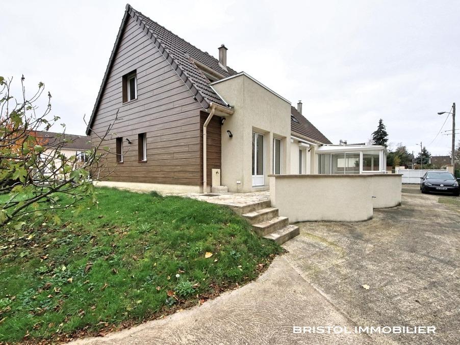 Vente Maison CHEVRY COSSIGNY  590 000 €