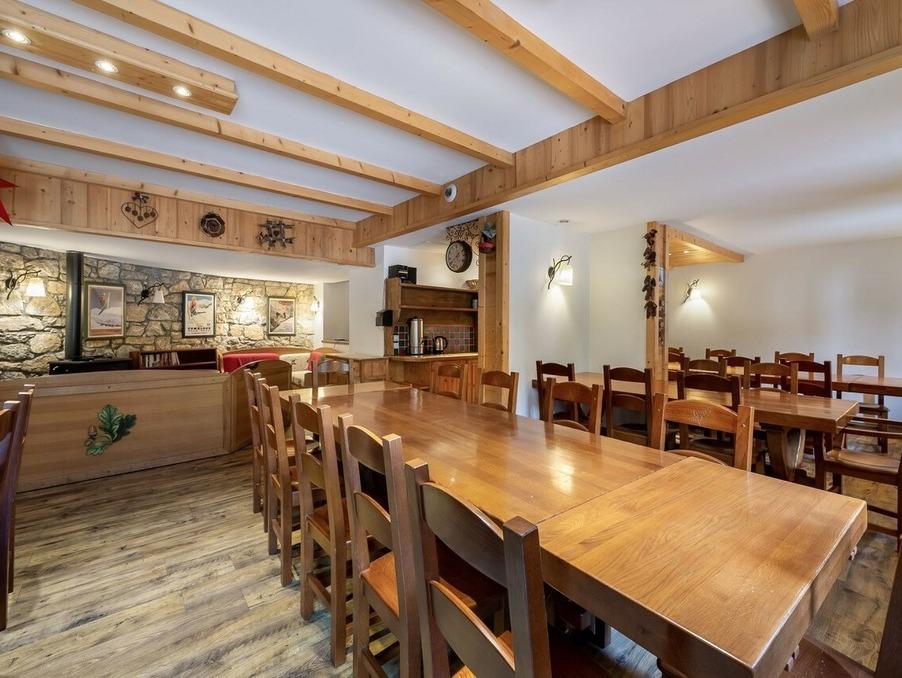 Vente Maison Tignes 2 999 500 €