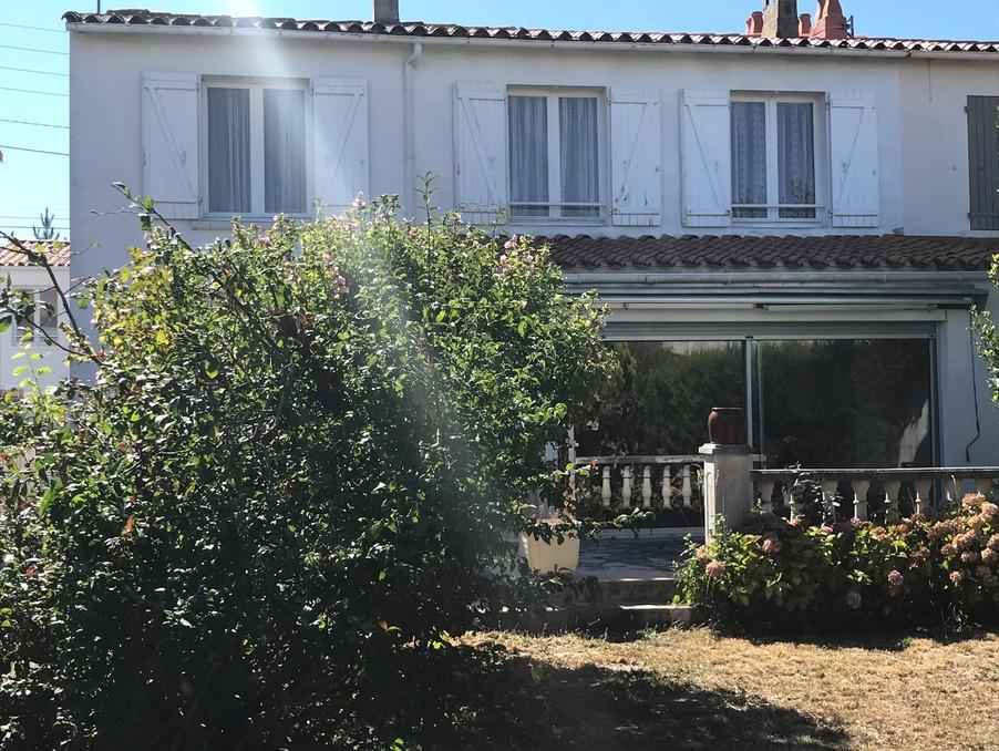 Vente Maison LA ROCHELLE  367 500 €