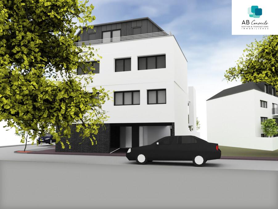Vente appartement neuf ROUEN  226 183 €