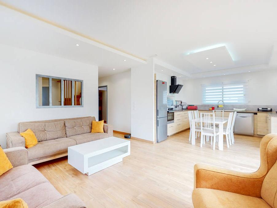 Vente Maison Saint-André-de-Sangonis  345 000 €