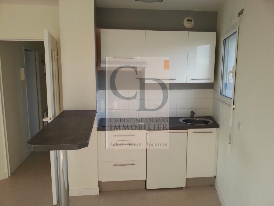 Vente Appartement BREST 86 800 €