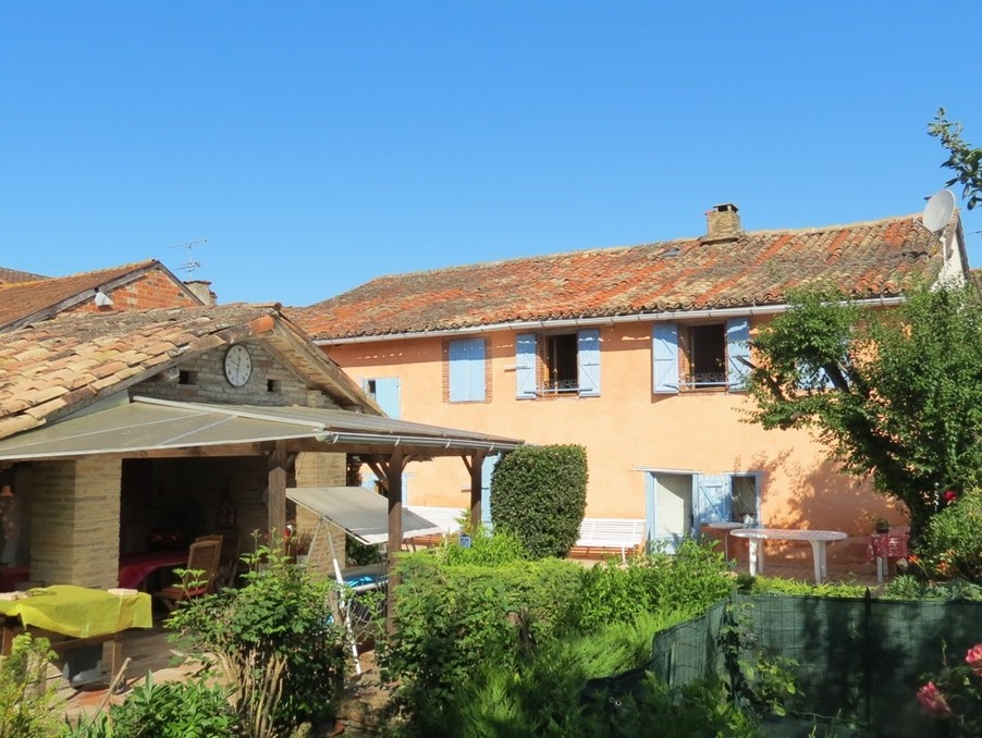 Vente Maison L'ISLE EN DODON  248 500 €