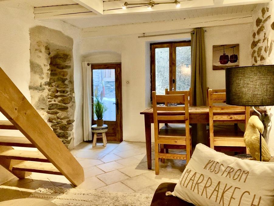 Vente Maison COURCHEVEL  440 000 €