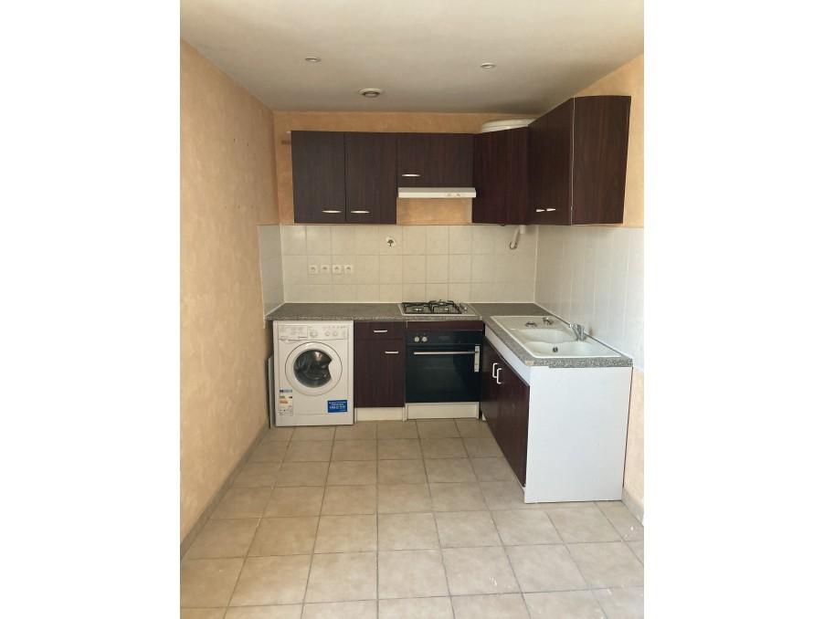 Vente Appartement MAZAMET 62 000 €