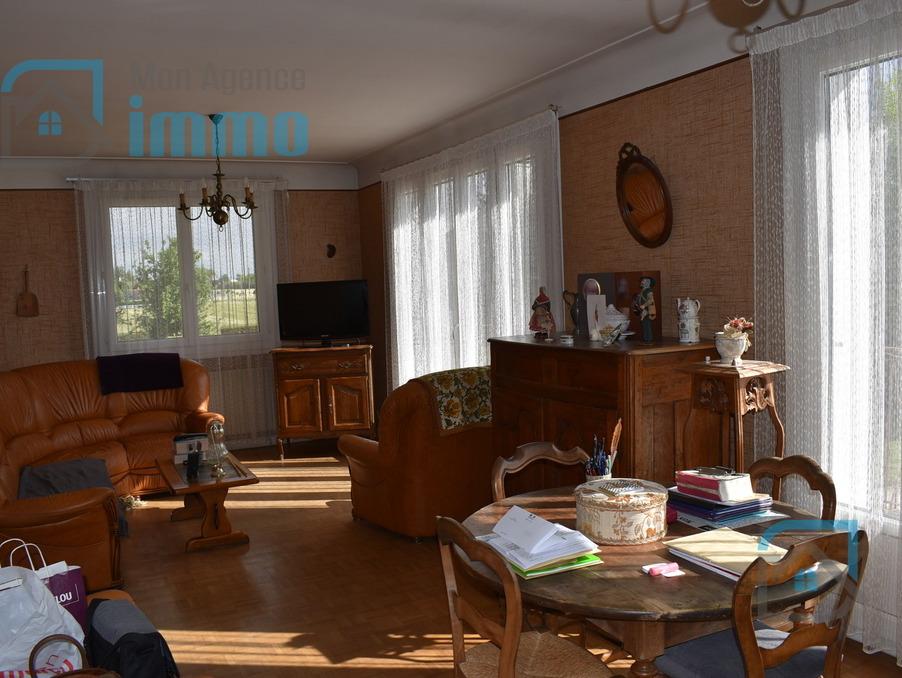 Vente Maison Proche Mehun sur Yevre  139 750 €