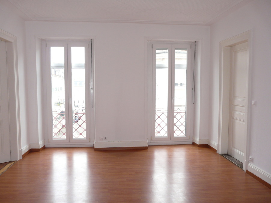 Location Appartement MULHOUSE  690 €