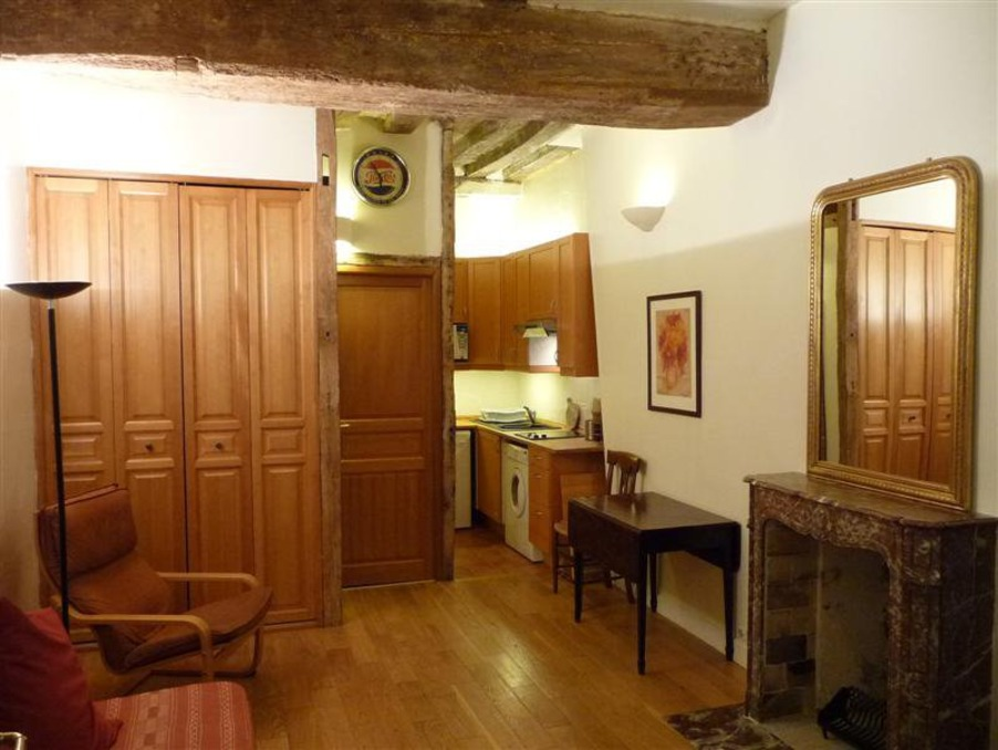 Location Appartement Paris 4ème 1 000 €