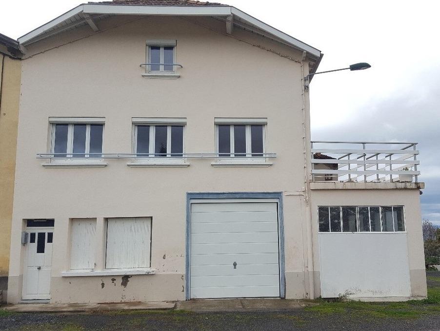 Vente Maison Courpiere 79 000 €
