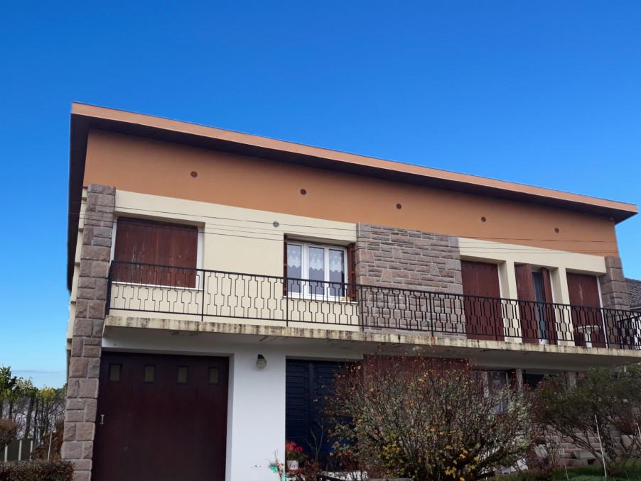 Vente Maison USSEL  160 000 €