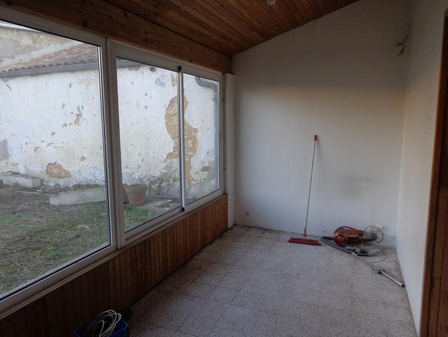 Vente Immeuble PONT L'ABBE D'ARNOULT 10