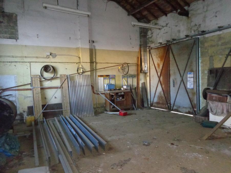 Vente Immeuble PONT L'ABBE D'ARNOULT 17