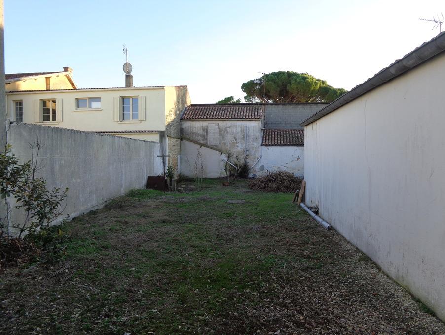 Vente Immeuble PONT L'ABBE D'ARNOULT 6