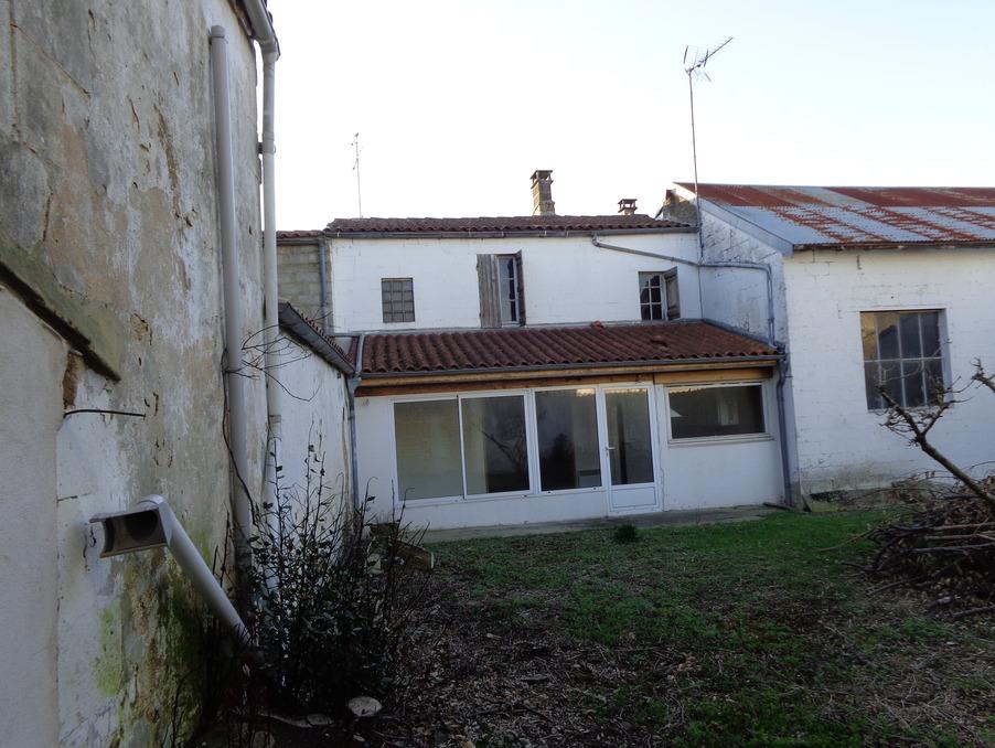 Vente Immeuble PONT L'ABBE D'ARNOULT 7