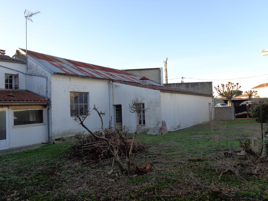 Vente Immeuble PONT L'ABBE D'ARNOULT 8