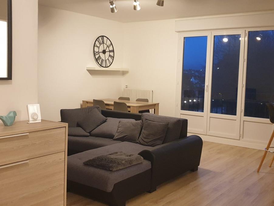 Vente Appartement QUIMPER  142 425 €