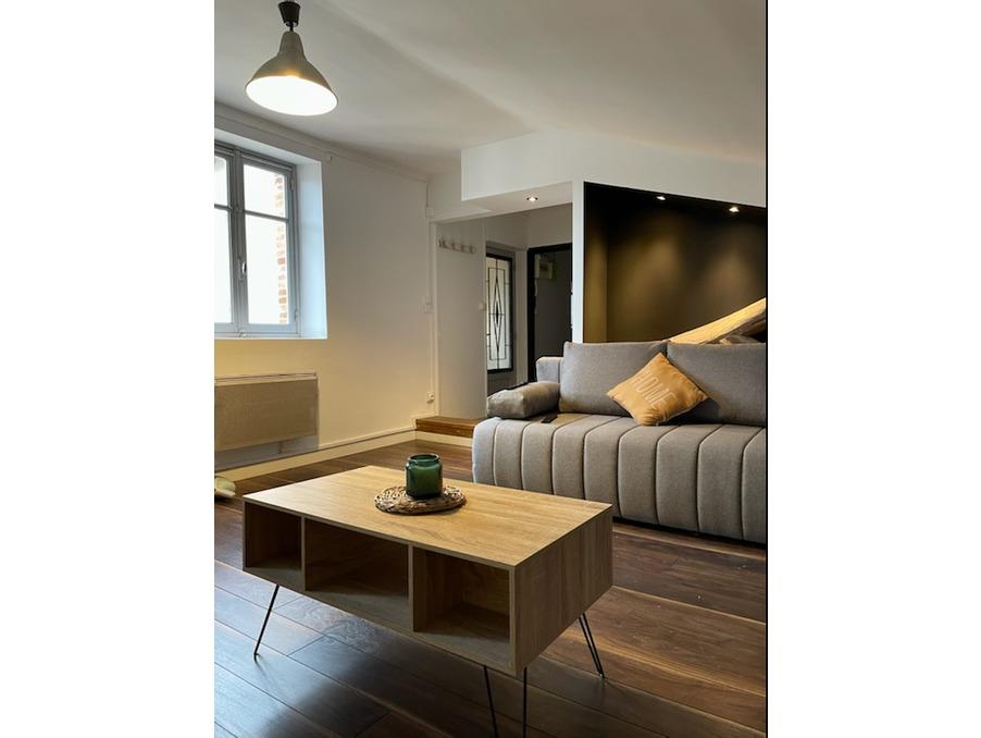 Vente Appartement MONTAUBAN 69 000 €
