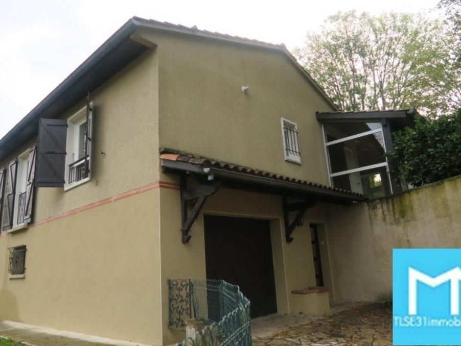 Vente Maison CASTANET-TOLOSAN 4