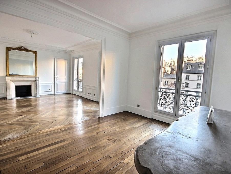 Location Appartement PARIS 15EME ARRONDISSEMENT 4