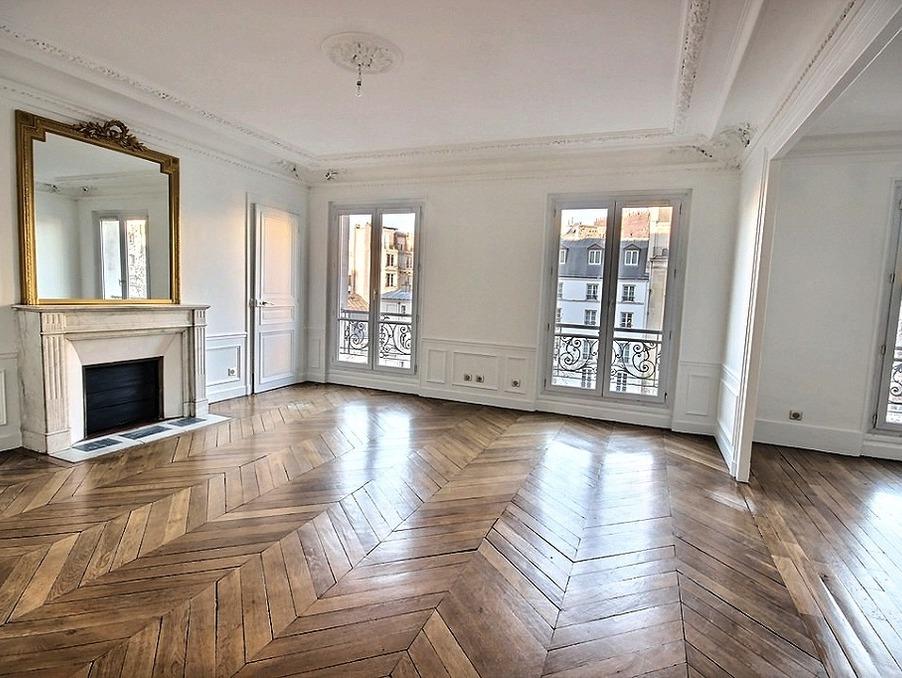 Location Appartement PARIS 15EME ARRONDISSEMENT 5