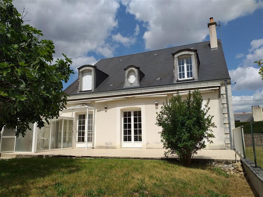 Vente Propriete  5 chambres  MONTOIRE SUR LE LOIR  315 000 €