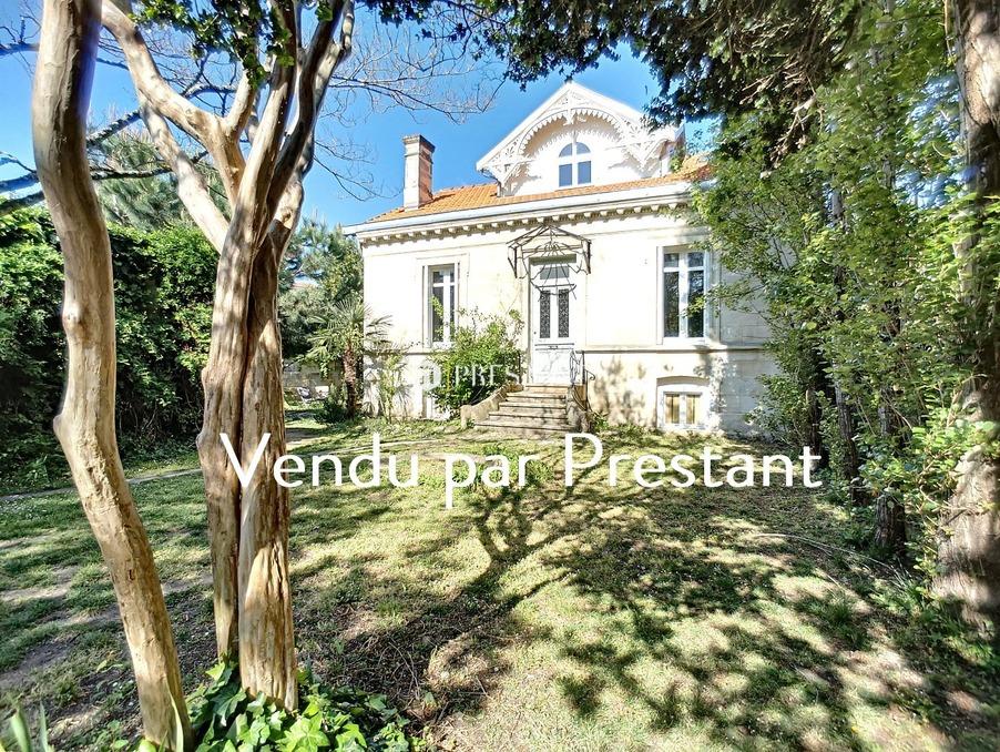 Vente Maison BORDEAUX 1 350 000 €