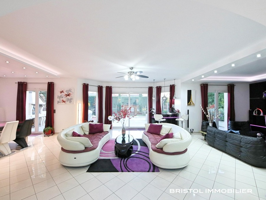 Vente Maison AULNAY SOUS BOIS 1 092 000 €