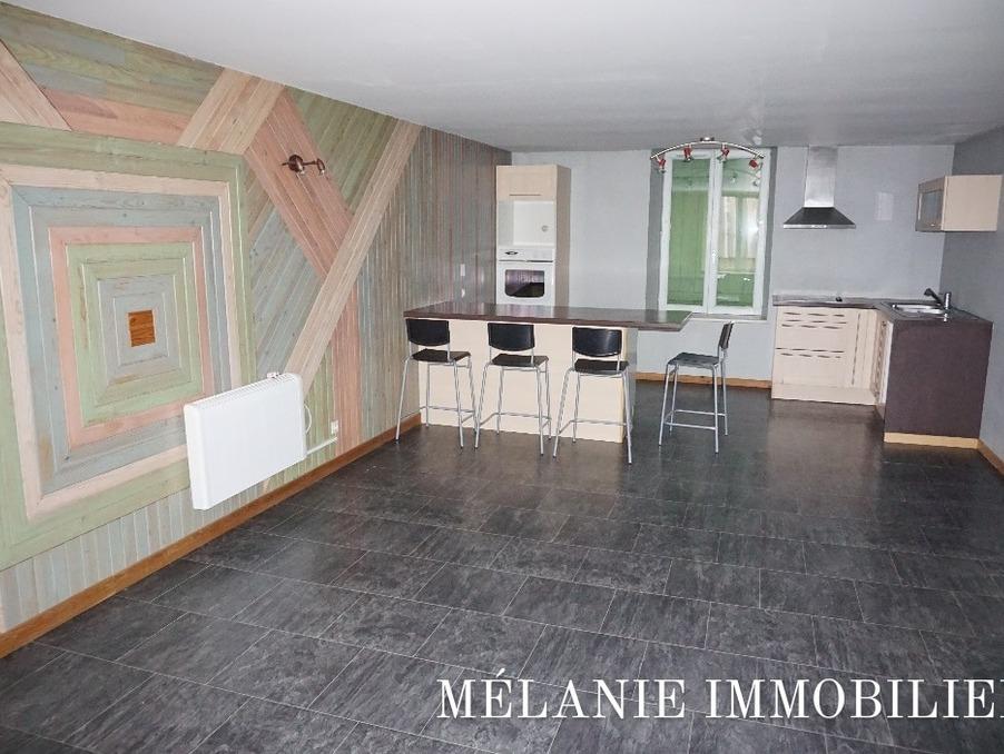 Vente Appartement CORNIMONT 89 000 €