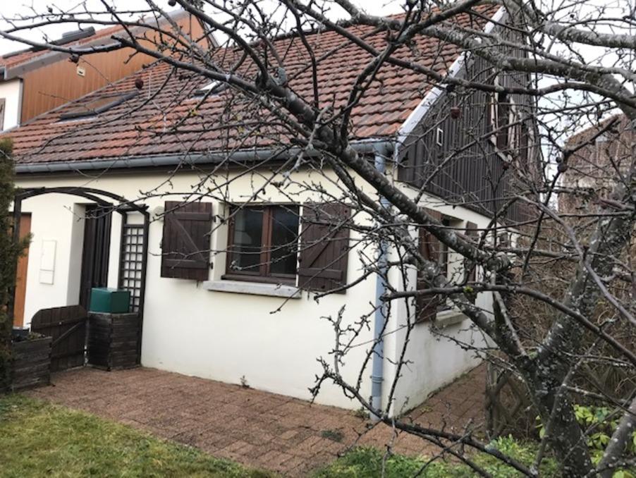 Vente Maison DOUBS  286 000 €