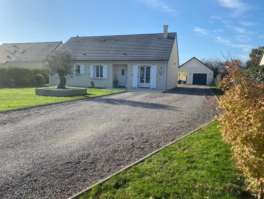 Vente Maison VIERZON  237 000 €