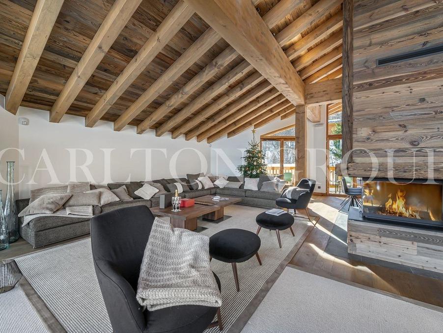 Location saisonniere Maison  5 chambres  Courchevel 14 300 €