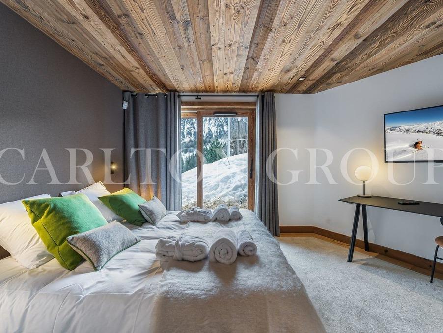 Location saisonniere Maison Courchevel 13