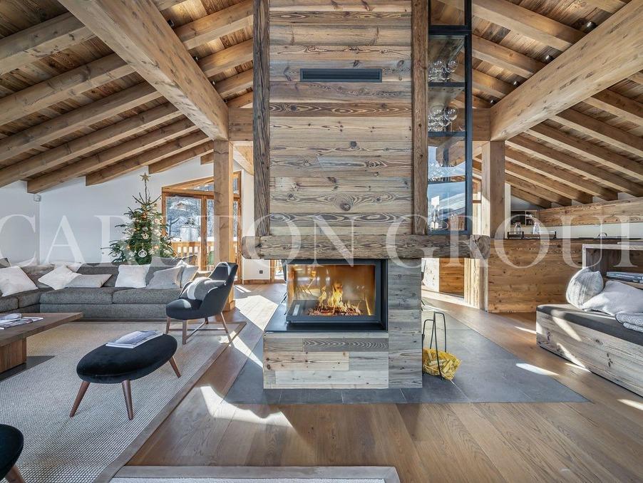Location saisonniere Maison Courchevel 4