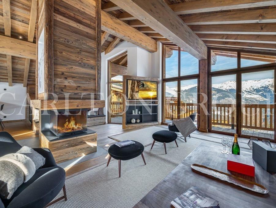Location saisonniere Maison Courchevel 5