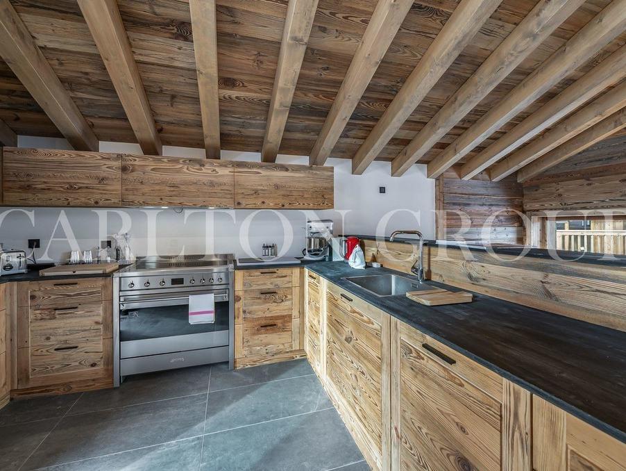 Location saisonniere Maison Courchevel 6