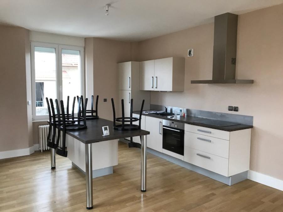 Vente Appartement PONTARLIER  252 000 €