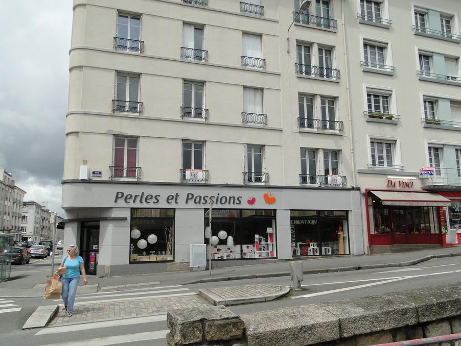 Location Appartement  séjour 25 m²  BREST  635 €