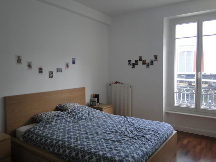 Location Appartement BREST 5
