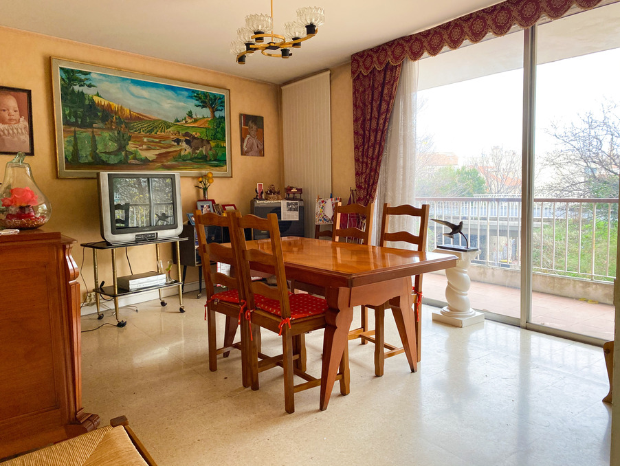 Vente Appartement MONTPELLIER  180 000 €