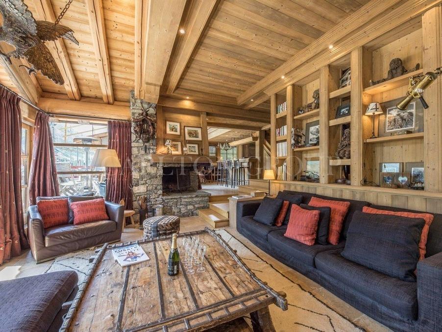 Location Maison Val-d'Isère 19 875 €