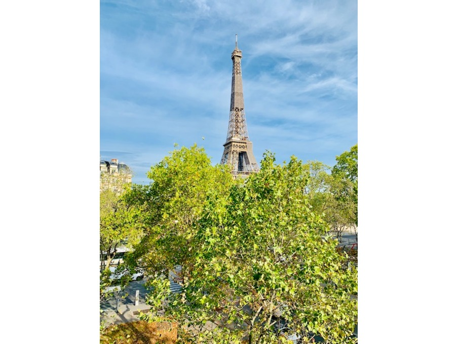 Location Appartement PARIS 7EME ARRONDISSEMENT 11