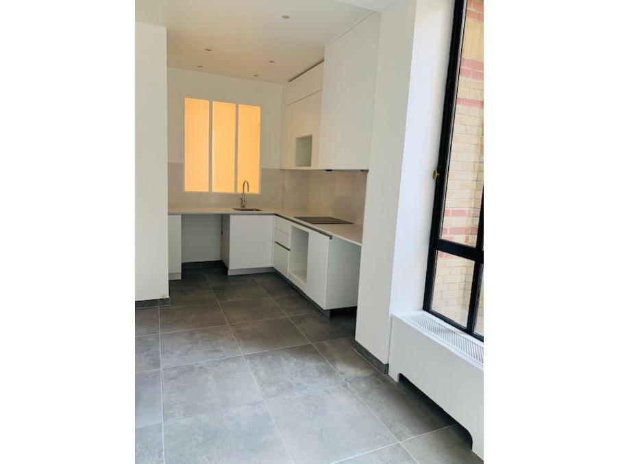 Location Appartement PARIS 7EME ARRONDISSEMENT 12