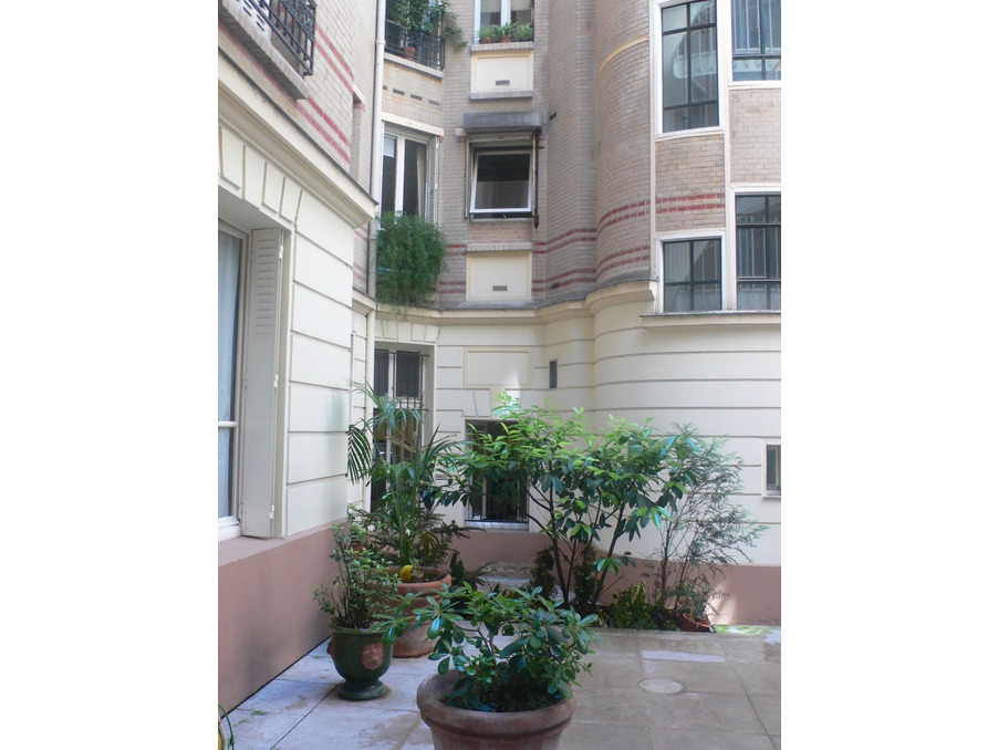 Location Appartement PARIS 7EME ARRONDISSEMENT 13