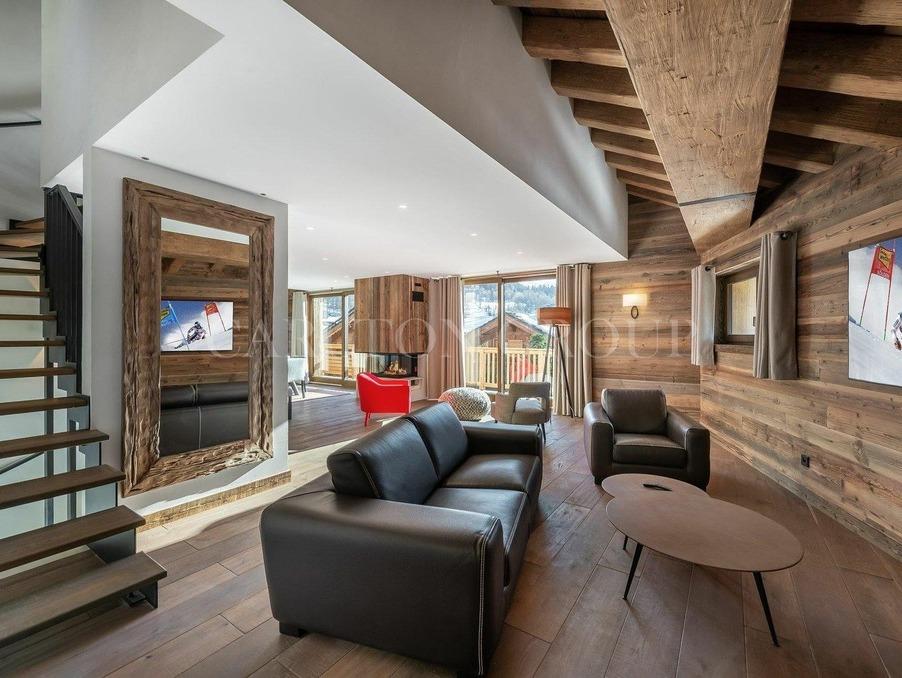 Location Maison Méribel 5 530 €