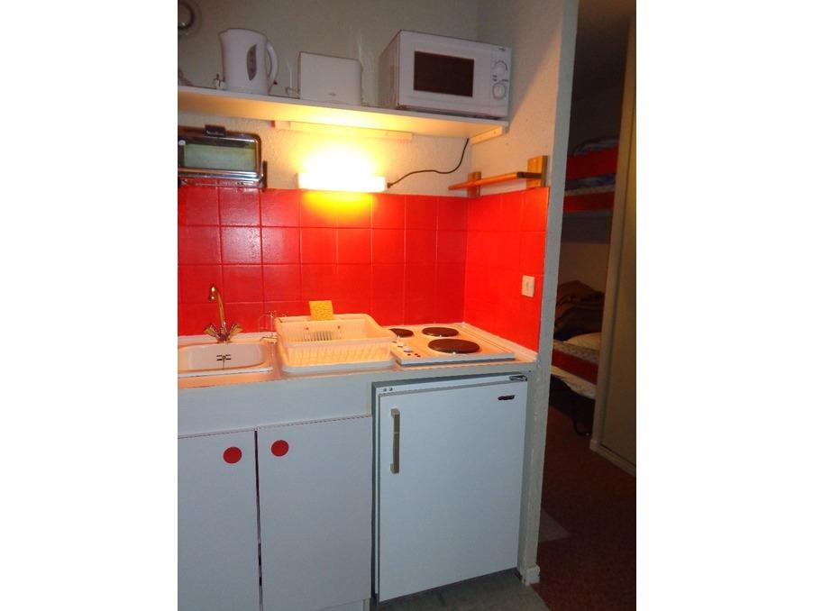 Location Appartement Montferrier  400 €