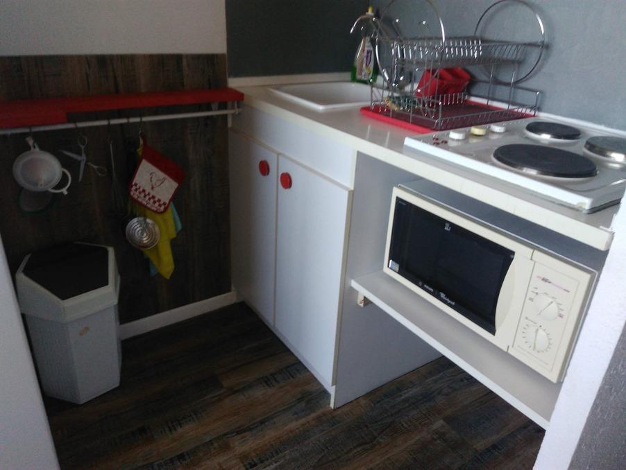 Location Appartement Montferrier  435 €